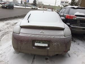 2006 Mitsubishi Eclipse repair And Accessories Montreal mitsubishi repair montreal