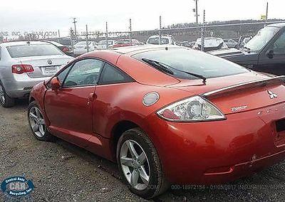 2007 Mitsubishi Eclipse Oem repair Montreal mitsubishi repair montreal