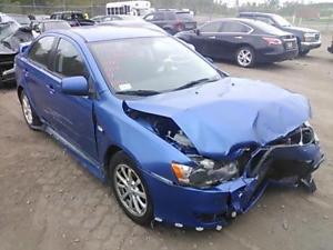 Buy Mitsubishi Lancer repair Montreal mitsubishi repair montreal