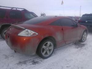 Mitsubishi Eclipse Auto repair Montreal mitsubishi repair montreal