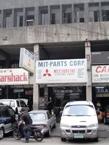 Mitsubishi Genuine repair Banawe Montreal mitsubishi repair montreal