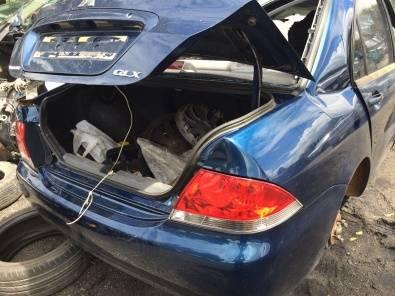 Mitsubishi Lancer Spare repair Montreal mitsubishi repair montreal