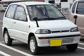 Mitsubishi Minica repair Montreal mitsubishi repair montreal