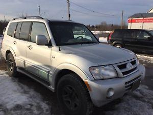 Mitsubishi Montero Car Parts Montreal mitsubishi parts montreal