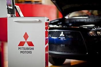 Mitsubishi Motors Genuine repair Montreal mitsubishi repair montreal