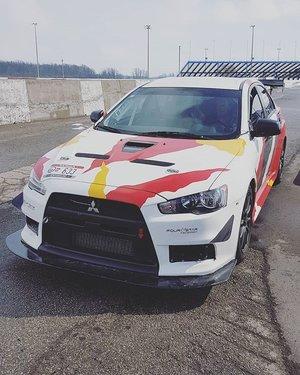 Mitsubishi Racing repair Montreal mitsubishi repair montreal