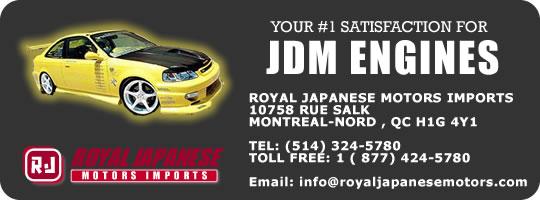 Mitsubishi Spare repair Japan Montreal mitsubishi repair montreal