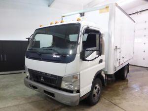 Mitsubishi Truck repair Montreal mitsubishi repair montreal