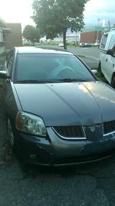 Used Mitsubishi I Parts Montreal Used mitsubishi parts montreal